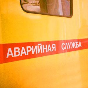 Аварийные службы Сухиничей