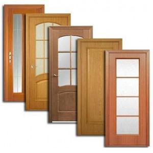 Двери, дверные блоки Сухиничей