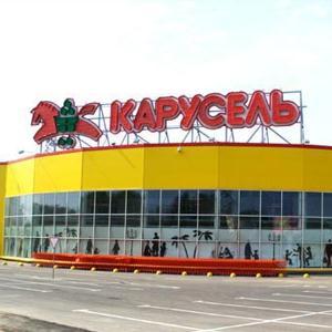 Гипермаркеты Сухиничей