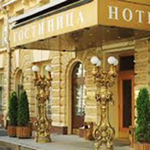 Гостиницы Сухиничей