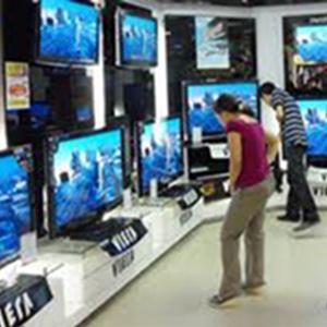 Магазины электроники Сухиничей