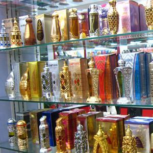Парфюмерные магазины Сухиничей