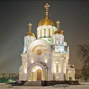 Религиозные учреждения Сухиничей