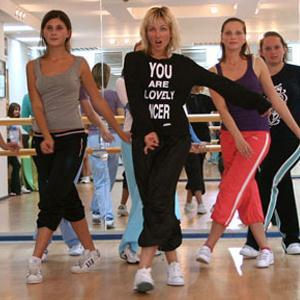 Школы танцев Сухиничей