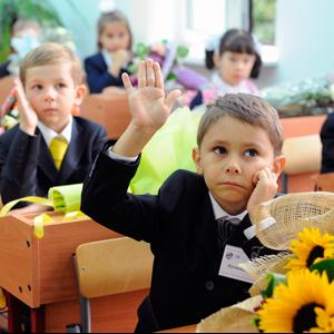 Школы Сухиничей