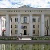 Дворцы и дома культуры в Сухиничах