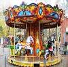 Парки культуры и отдыха в Сухиничах