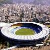 Стадионы в Сухиничах