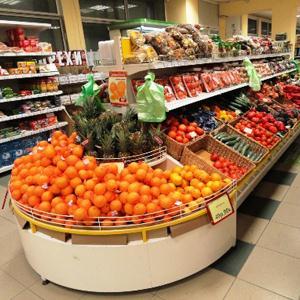 Супермаркеты Сухиничей