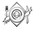Детский развлекательный центр Клубок - иконка «ресторан» в Сухиничах