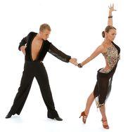Мастерская танца - иконка «танцы» в Сухиничах